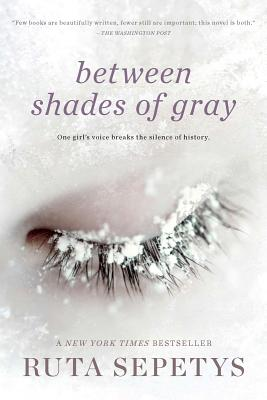 Between Shades of Gray By Sepetys, Ruta